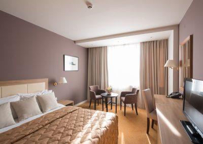 New City Hotel - Health Go Serbia