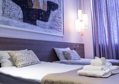 Eter Hotel - Health Go Serbia