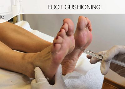 Footclinic - Health Go Serbia